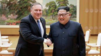 The 24/7 Crew chats about the legendary song and Pompeo's visit to North Korea.