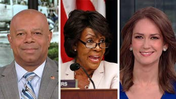 Nearly 200 black leaders send letter to Democrats criticizing them for not defending Waters.