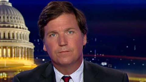 Tucker: Progressives hate Trump so much, they dislike the US