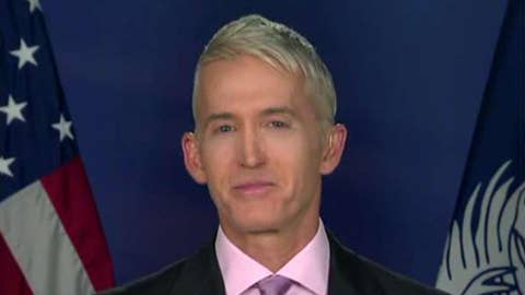 Gowdy to Schiff: GOP doesn't give a damn what you think