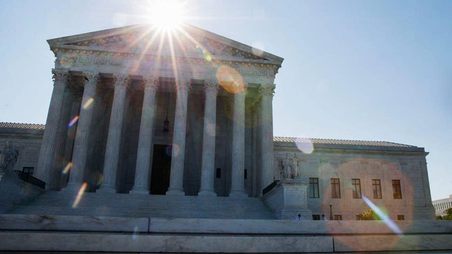 President Trump's list for the Supreme Court nominees is down to the final three. Former clerk for Justice Kennedy provides insight.