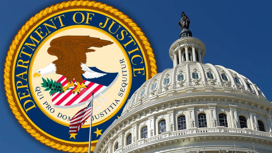 Source: Latest DOJ records don't comply with House subpoena