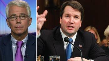 Potential SCOTUS nominee Brett Kavanaugh sparks some concerns from conservatives; law professor Steven Mulroy shares insight.