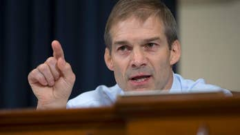 Jim Jordan speaks out in Fox News interview after being accused of ignoring claims of sexual abuse during his time at Ohio State.