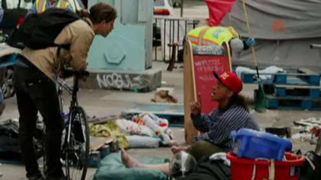 San Francisco loses medical convention over unsafe streets