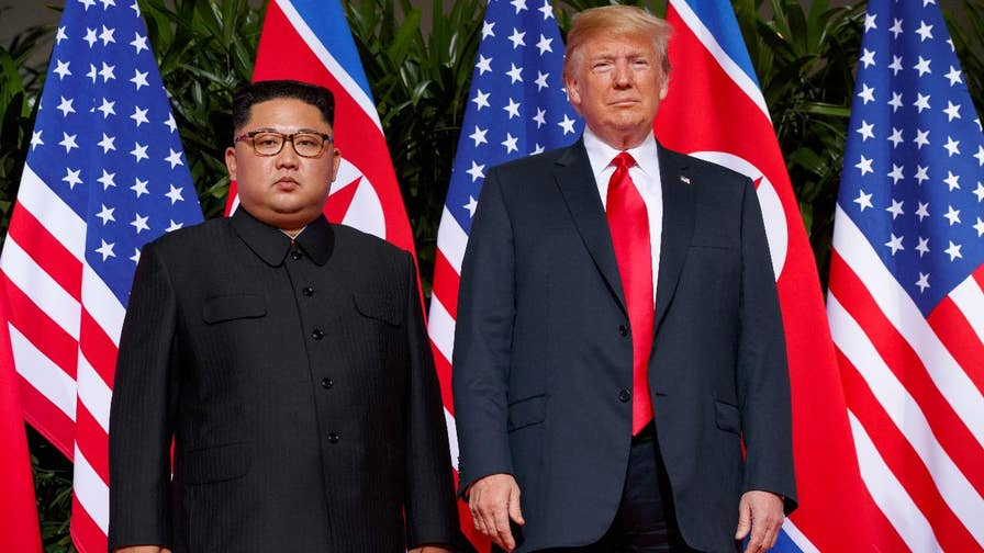 What next steps can the U.S. take when dealing with North Korea? Insight from Robert Donachie of the Daily Caller.