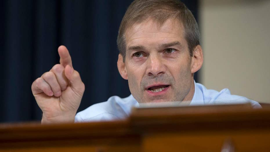 Rep. Jim Jordan fights claims he ignored sexual abuse
