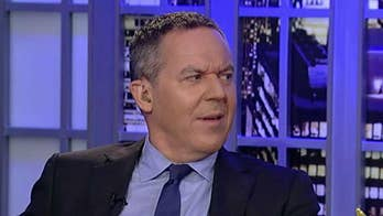 Greg Gutfeld and his guests answer some potluck questions.