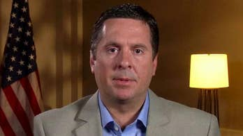 Where does the House Intelligence Committee's investigation into FBI and DOJ conduct stand? Rep. Devin Nunes shares insight on 'Justice with Judge Jeanine.'