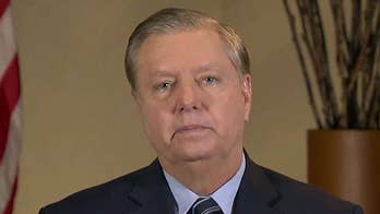 Senator Lindsey Graham joins 'Fox News Sunday' to discuss Pompeo's talks with North Korea, Trump's upcoming summit with Putin and the looming battle over a new Supreme Court nomination.