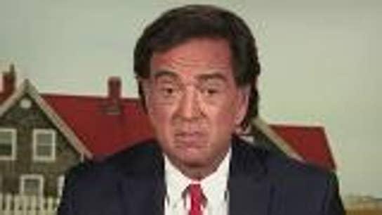 Bill Richardson on Pompeo's talks with North Korea