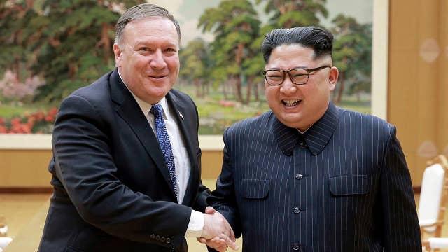North Korea accuses the US of 'gangster-like' behavior