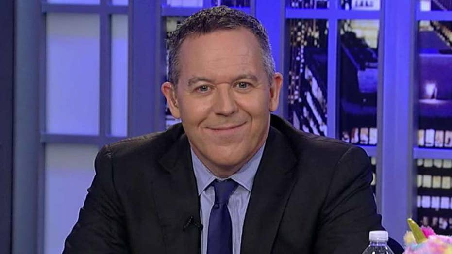 Gutfeld: I'm calling for a 'keep the peace' movement