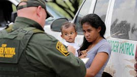 A federal judge has temporarily halted deportations of families who have been recently reunited after they were separated by the Trump administration.