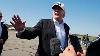 Trump 2020 campaign adviser Katrina Pierson and Democratic strategist Antjuan Seawright debate on 'Fox & Friends First.'