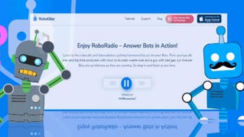 RoboKiller app blocks calls and uses recorded bots to annoy the annoyers.