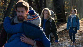 Blockbuster thriller 'A Quiet Place' now yours to own.