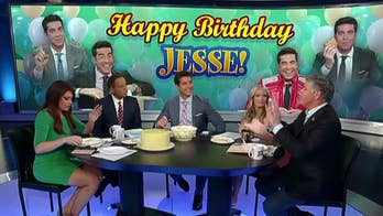 Birthday advice for Jesse as he reaches a milestone.