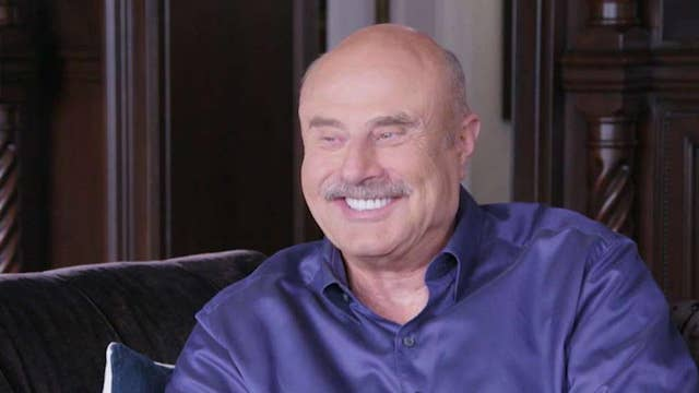 OBJECTified: Dr. Phil