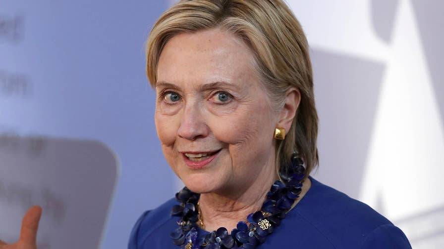 Former chief strategist for both Bill and Hillary Clinton's election campaigns says that while Hillary Clinton may not be done with public service, the suggestion that she is mounting a secret White House run is 'fantasy news.'