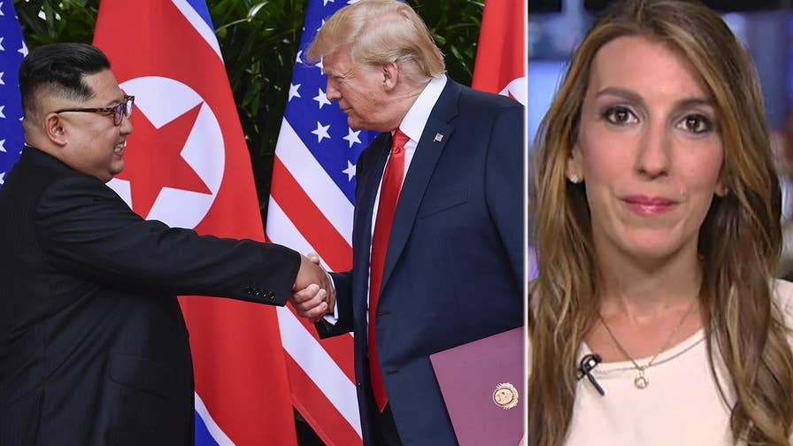 Tara Maller breaks down the latest developments with North Korea.