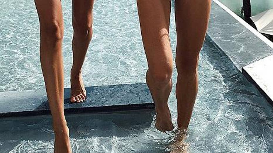 U0026 39 Barbie Feet U0026 39  Is The New Viral Trend Taking Over Instagram