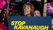 Democrats line up against Brett Kavanaugh, accuse him of preparing to erode women's rights; reaction and analysis on 'The Five.'