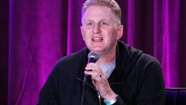 Comedian Michael Rapaport was slammed on social media for joke about the Thai soccer team that was trapped inside a cave for more than two weeks.