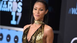 Jada Pinkett Smith says she used ecstasy, weed and alcohol to cope with depression