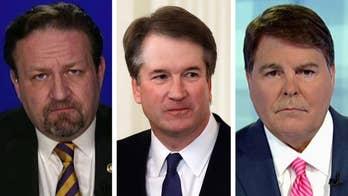 On 'Hannity,' Gregg Jarrett and Sebastian Gorka sound off about the Supreme Court drama.