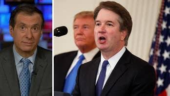 'MediaBuzz' host Howard Kurtz weighs in on why some conservatives are not excited by President Trump's choice of Brett Kavanaugh for Supreme Court nominee.