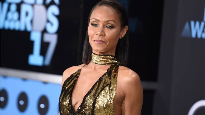 Jada Pinkett Smith says there have been 'betrayals of the heart' bigger than infidelity in Will Smith marriage