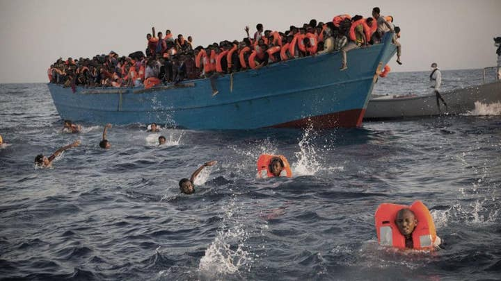 What America can learn from Europe's migrant crisis