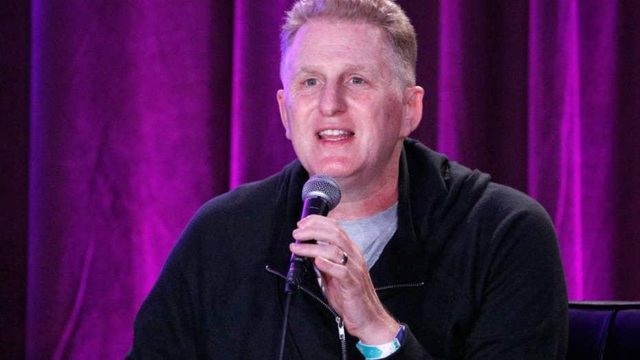 Comedian Michael Rapaport jokes about Thai cave rescue