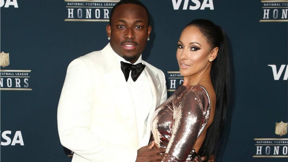 NFL star LeSean McCoy accused of beating girlfriend