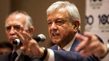 Andres Manuel Lopez Obrador seeking to thwart illegal immigration from Central America.