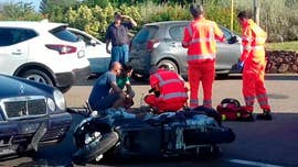 After the actor's scary motorcycle accident in Italy on Tuesday, July 10 that left him injured, his wife Amal Clooney is allegedly shaken up and eager to make some new changes.