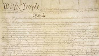 Federalist reporter John Daniel Davidson says the Left does not want an 'originalist' on the Supreme Court bench, would prefer to have someone rule from the bench and not follow the law as it is written. #Tucker