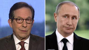 The Russian leader will sit down with Fox News exclusively on Monday, July 16 after the summit in Helsinki.