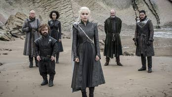 The Emmy nominations are in and HBO's 'Game of Thrones' leads the pack with 22 nominations. Hulu's 'The Handmaid's Tale' comes in second with 20 nominations.