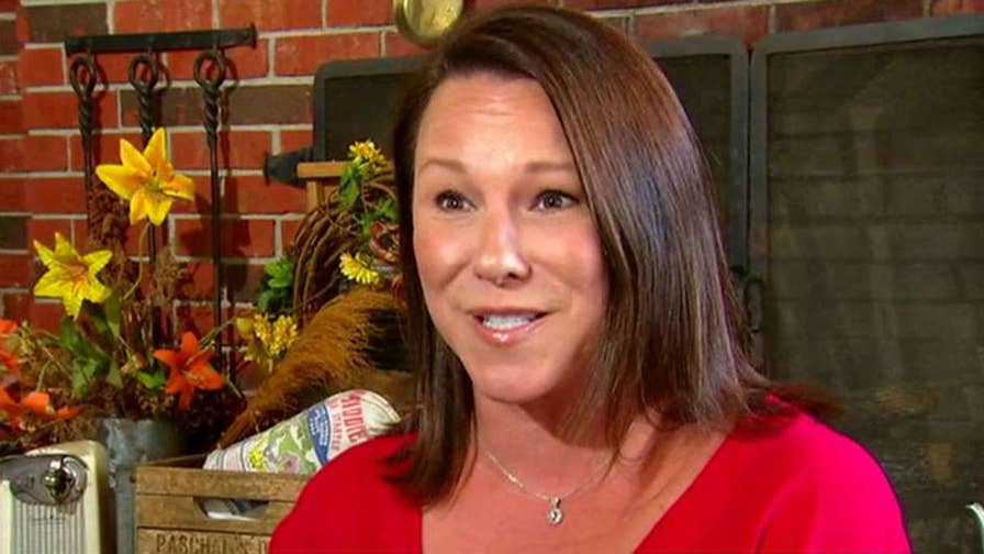 Incumbent Rep. Martha Roby, a critic of Trump during the 2016 presidential election, facing former Democrat Bobby Bright; Jonathan Serrie reports on the hot race in the red state.