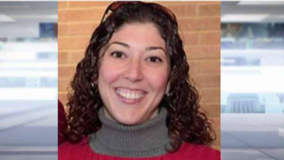 Meadows, Dershowitz react after Lisa Page defies subpoena