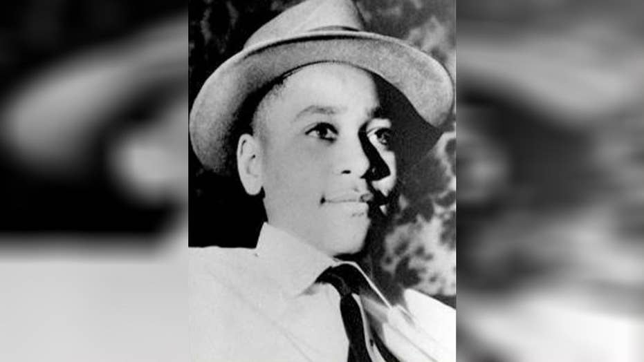 Emmett Till killing case reopened over 'new information'