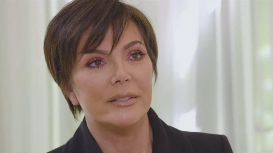 'OBJECTified' preview: Kris Jenner on biggest regrets