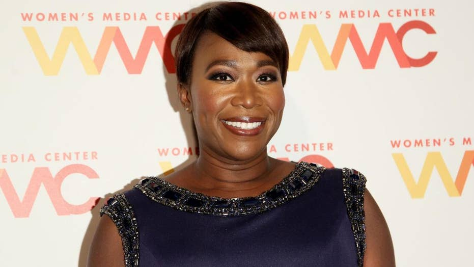 MSNBC's Joy Reid sees dip in ratings