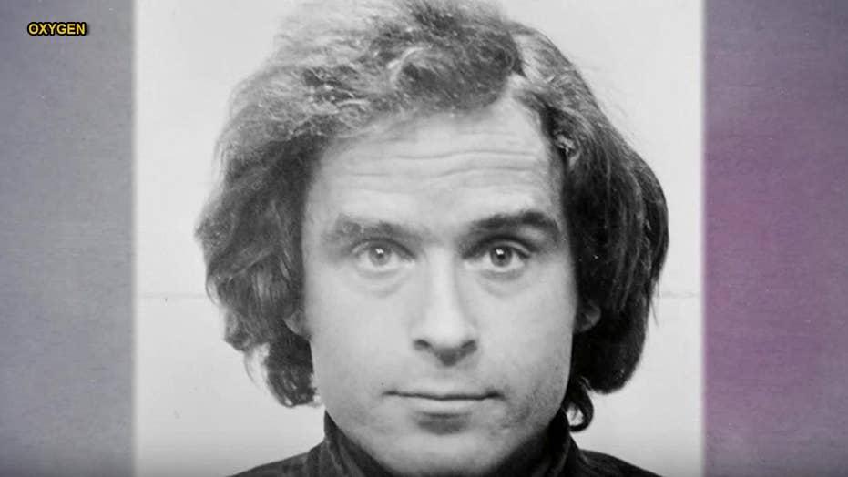 Defense attorney: Ted Bundy was 'absolutely born evil'