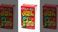 CDC warning: 'Do not eat' Kellogg's Honey Smacks cereal