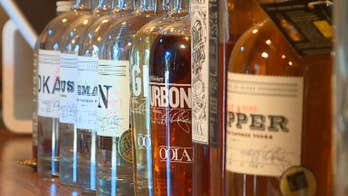 OOLA Distillery's plans to expand have been put on hold.