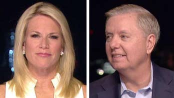 Senator Lindsey Graham joins 'The Story with Martha MacCallum' to discuss Trump's visit to the United Kingdom, the NATO summit and the upcoming Putin meeting.