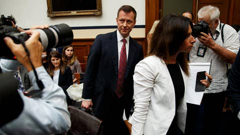 Will there be accountability in Strzok hearing?